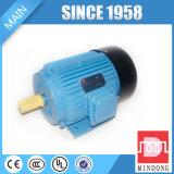 Motor de CA estándar caliente 110kw de la venta Ie2 380V 6 poste