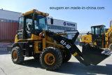 Zl12 Mini tractores con cargador frontal