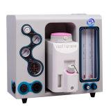 Allumette portative de machine de déflecteur avec la machine d'anesthésie