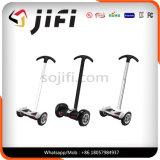 Scooter électrique, Scooter électrique à mobilité réduite avec poignée