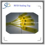 Kabelbinder-Marke des freies Beispielfabrik-Zubehör-RFID für Inhalt