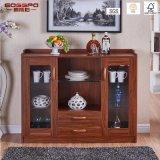 Gabinete de sala de estar de design de alta qualidade Moden (GSP14-005)