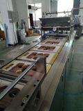Machine à emballer modèle de carte de cachetage de forme de PVC du rasoir Qb-500