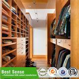 Дешевая самомоднейшая конструкция шкафа переклейки стены спальни