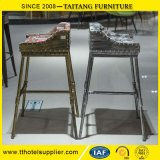 고품질 산업 바 Fruniture 또는 대중적인 Barstool 바 의자