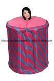 Sacchetto gonfiabile di vendita caldo di sauna portatile del vapore