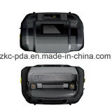 Teléfono móvil de PDA, impresora térmica, explorador del código de barras