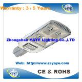 Yaye 18 (erhältliche Watt: 12W-320W) 7200lm PFEILER LED DES CREE-60W Straßenlaternemit Garantie 5 Jahre u. Meanwell Fahrer