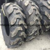 12.5/80 neumáticos OTR-18 10.5/80-18 neumático de la retroexcavadora y avance de la marca de Sansón