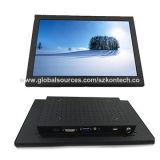 ODM-Metalzelle, LCD-Noten-geöffneter Rahmen-Monitor