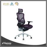 Présidence promotionnelle de bureau de meubles de modèle de Comfor de maille (Jns-501)