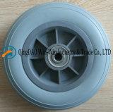 유모차 타이어를 위한 8*2 PU 거품 바퀴