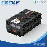 De ZonneOmschakelaar van de Macht van de hoge Frequentie 1200W met de Lader van de Batterij
