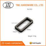 Estrutura em liga de zinco de travamento do anel com alta qualidade