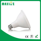 PAR38 LED enciende 18W con E27 Dimmable