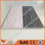Горячая штемпелюя панель потолка PVC цвета