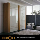 Узкая белая мебель шкафов шкафа спальни для сбывания Tivo-0052hw