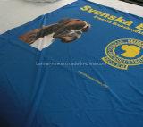 Tecido de poliéster em cores brilhantes Banners (SS-SF-78)