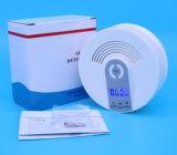 Rook en de Sensor van het Alarm van de Detector van de Samenstelling van Co