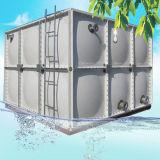 Tanque de almacenamiento de agua de GRP con OEM y ODM