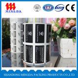 Produits d'emballage Papier en aluminium
