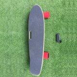 رخيصة سنت لوح بالجملة 4 عجلات كهربائيّة رفس لوح التزلج