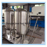 Sistema di pulizia di CIP della fabbrica di birra dell'acciaio inossidabile/strumentazione sanitari di pulizia