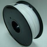 Filaments d'imprimante de la qualité 1.75mm POM 3D avec la conformité