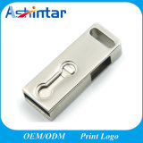 Téléphone imperméable à l'eau USB Pendrive en métal de la carte mémoire Memory Stick USB3.0