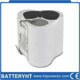 Ce keurde 3.6V 4.8V de Lichte Batterij Op hoge temperatuur van de Nooduitgang goed