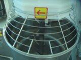 Cnix panadería comercial de la máquina amasadora
