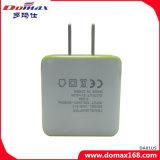 Handy-Anschluss-Stecker-Mikro 2 Doppel-USB-Aufladeeinheit