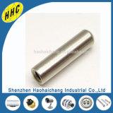 Painel de CNC OEM Metal Torneado de aço inoxidável
