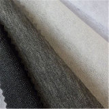 Accesorios de costura de alta calidad China fábrica de fusibles Tejida entretela