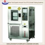 Kamer van de Test van de Lage Temperatuur van het laboratorium de Elektronische Hoge Milieu (IEC60068)