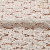 Nylon эластичные ткани шнурка Embroidary