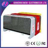 Indicador de diodo emissor de luz video do telhado impermeável do táxi do controle 3G