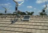 100W 12V/24V Wind-Generator-Wind-Turbine-Generator-Solarstraßenlaterne