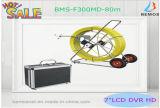 система контроля стока трубопровода трубы камеры сточной трубы 80m водоустойчивая