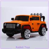 Детский автомобиль-джип для больших детей