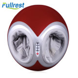 Electronic Shiatsu Roller Air Pressure Bag Acupressure Vibration Foot Massager