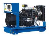 タイプQuanchaiのディーゼル発電機セットの発電所の海洋の発電機セットを開きなさい