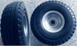 3.50-4 10 Zoll-Polyurethan-Fußrollen-Rad für uns amerikanischer Markt