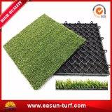 Blockierender preiswerter gefälschter Gras-Teppich für Landschaftshausgarten