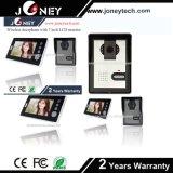 Wi-Fi inalámbrica de vídeo portero automático con 7 pulgadas LCD Monitor