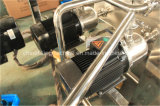 자동적인 5개 갤런 병 채우는 캡핑 기계장치 (QGF-300)