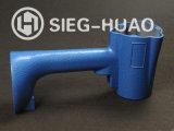Тело заливки формы Alumium для сработанной силы устанавливающ приспособление