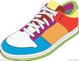 PU-Gummipolyurethan-anhaftendes Cr-anhaftender Kleber für Schuh-Fußbekleidung-Oberleder zu den Sohlen