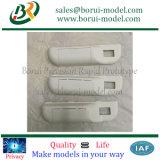 Cnc-schnelle Erstausführung-Plastikdeckel