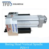 CNC 1.7kw 6000rpm Tpd вертикальный для деревянная Drilling подобной как шпиндель Hsd с стандартом Ce